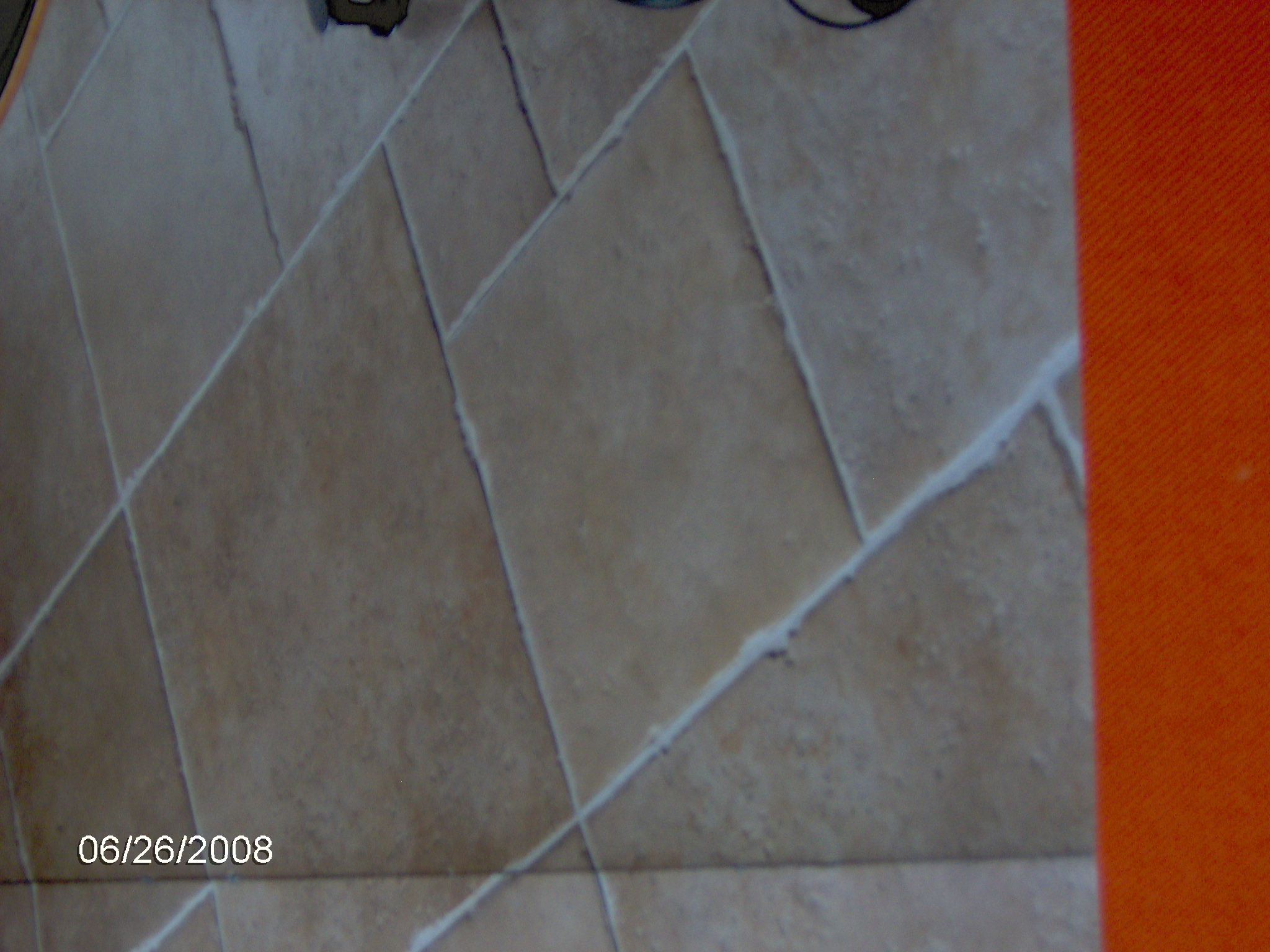 Poser carrelage sol ou mur en premier dunkerque noisy for Carrelage en solde